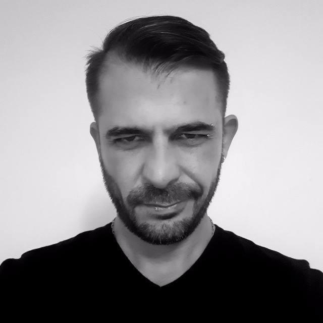 Sergiu Dragomir