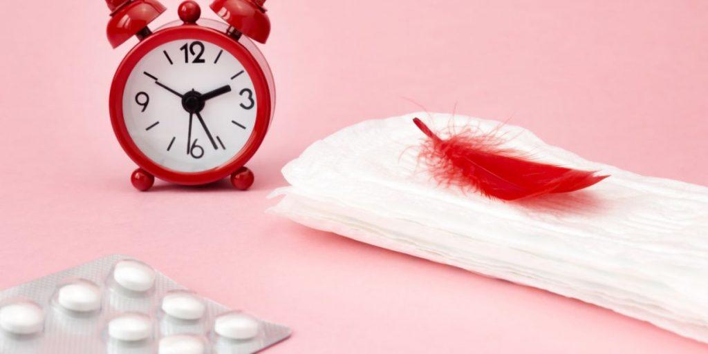 Amenoreea (absența menstruației)