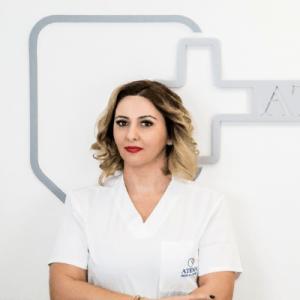 Doctor Todica Roxana
