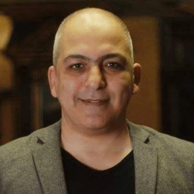 Dr. Daoud Mohamed