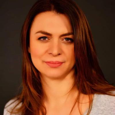 Sabina Vasile