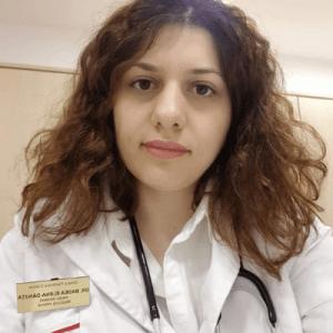 Dr. Badea Elena Danuta