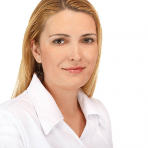 Dr Parliteanu Oana Andreea