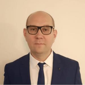 Dr Parlog Mihai