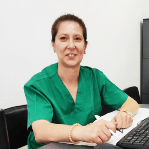 Dr. Taslica Rodica