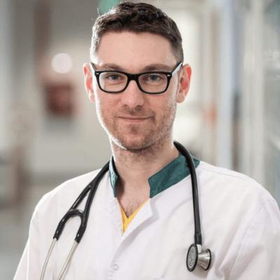 Dr. Bolos Tudor Ioan