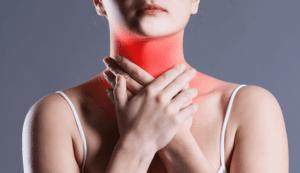 Laringita inflamatia laringelui