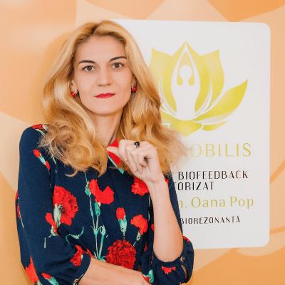 Pop Oana Ioana Homeopat