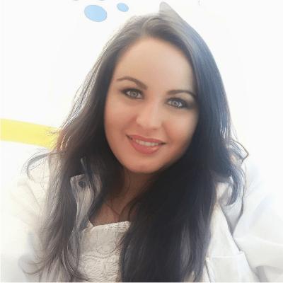 Psiholog Simion Madalina